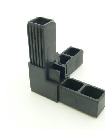 3 way insert connector