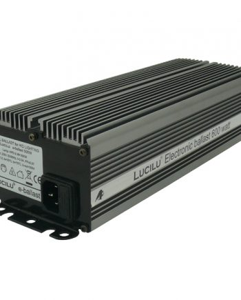 digitale ballast 600Watt