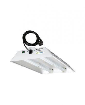 Compact fluorescent kweeklamp