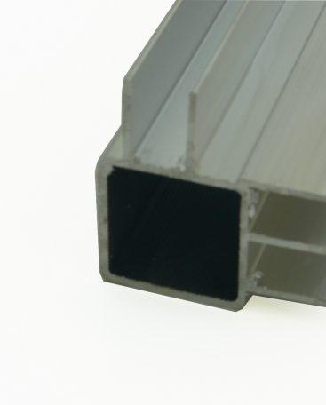aluminium montageprofiel