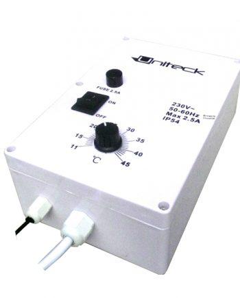 uniteck step controller
