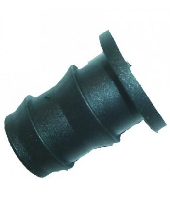 PE 16 mm insert end cap