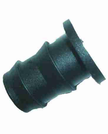 PE 16 mm insert end cap