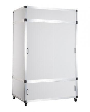 Grow box 400 Wing