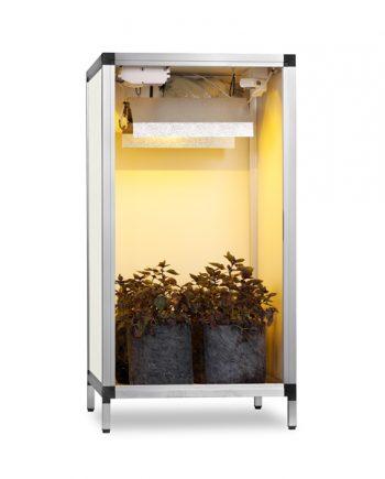 growbox tafelmodel
