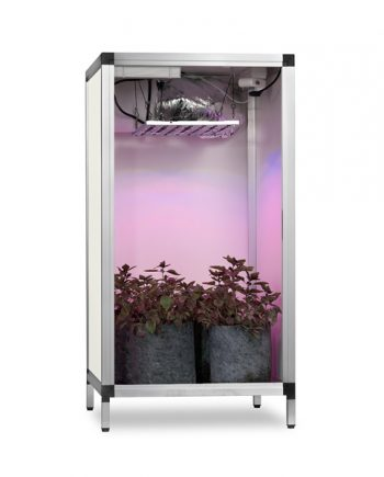 Growbox tafelmodel met LED