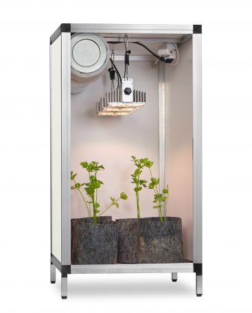 Growbox Sanlight