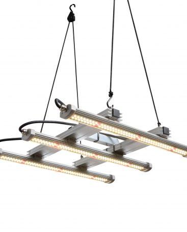led bars grow light