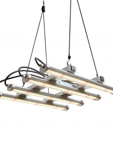 Led bar kweeklamp