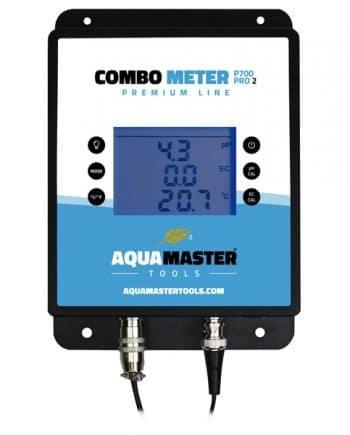 PH EC combimeter