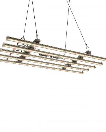 Led kweeklamp voor 1 m2 kweekoppervlak