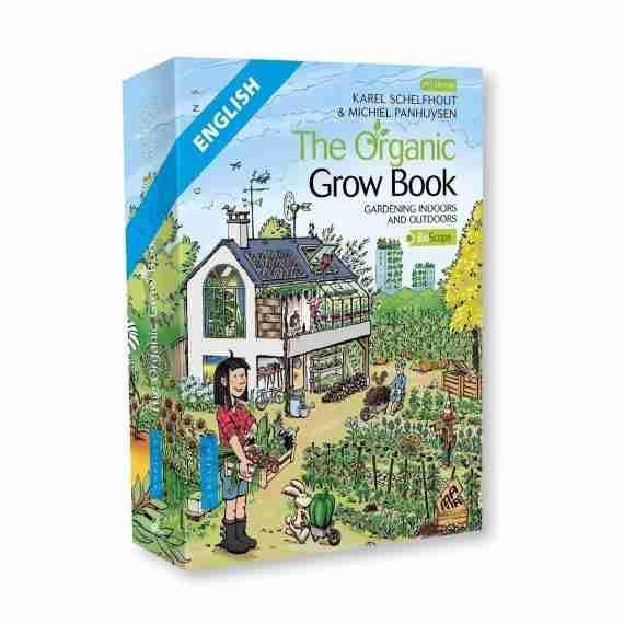 organic grow book