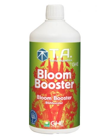 GHE Bloom Booster